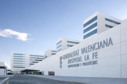 Els hospitals valencians commemoren el Dia del Llibre