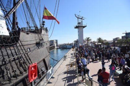 Escala a Castelló marxa cap a 2020