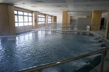 El balneari de Benassal arranca la temporada de sis mesos amb previsió de rècord de pernoctacions