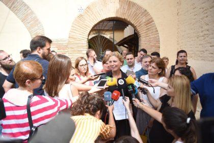 Marco ressalta la capacitat de l'Acord de Fadrell per a impulsar l'economia i la innovació i generar ocupació
