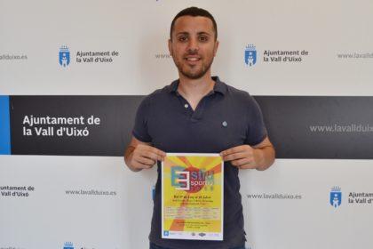 L'ajuntament de la Vall d'Uixó presenta l'Estiu Esportiu 2019