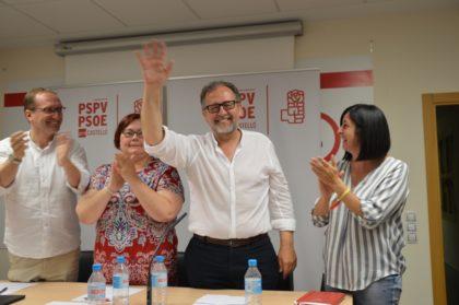 José Martí serà el president de la Diputació de Castelló