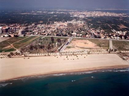 Una persona mor a la platja de Borriana