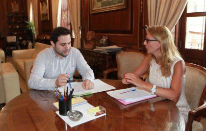 Castelló promou el projecte La Llar Primer per a ajudar persones drogodependents sense llar