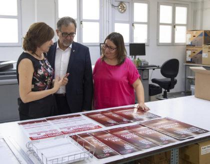 Coneix el nou repartiment de competències de la Diputació de Castelló