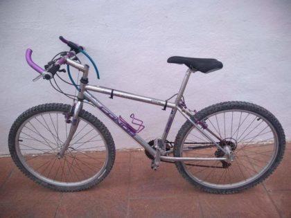 La Guàrdia Civil busca el propietari d'unes bicicletes robades a Alcossebre