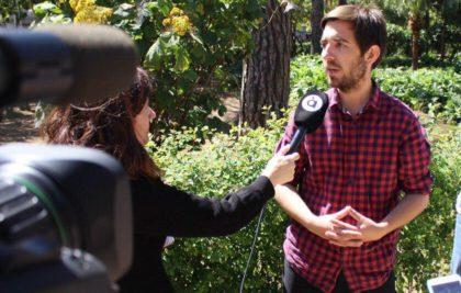 Castelló instal·larà una pantalla verda al voltant de l'estació de bombament del Pinar