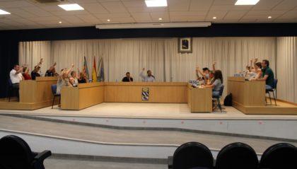 L'Alcora aprova per unanimitat la proposta del Pla General Estructural