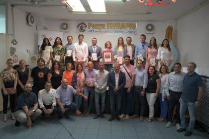 Vila-real presenta el programa de festes de la Mare de Déu de Gràcia