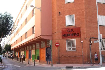 Castelló avança en Edificant amb l'adjudicació del projecte d'obra del CEIP Herrero per 180.000 euros