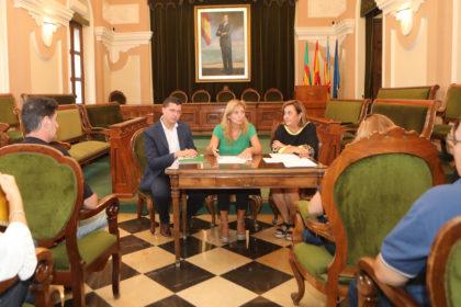 Innovació Comercial de Castelló crea grups de treball específics per a dinamitzar el Consell Sectorial