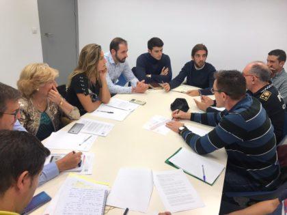 Castelló impulsarà un pla d'actuació en sis zones amb problemes de soroll