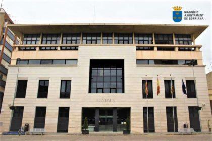 L'Ajuntament de Borriana renova la col·laboració amb la Fundació Isonomia de l'UJI