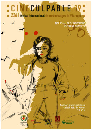 Cineculpable prepara un monstruós assalt per a una 22a edició que rep 345 curtmetratges a concurs a Vila-real