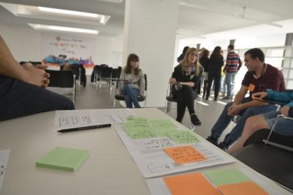 Accessibilitat, neteja i mobilitat centren les peticions dels Pressupostos Participatius a Vila-real