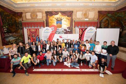 La Diputació de Castelló acomiada l'onzena edició de la Lliga de Curses per Muntanya Castelló Nord