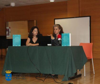 Comença la primera Escola Municipal d'Igualtat i Prevenció de la Violència de Gènere de Borriana