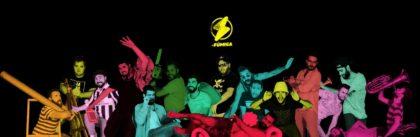 La Fúmiga tancarà el concert del 9 d'Octubre a Alzira