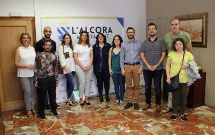 L'Ajuntament de l'Alcora contracta a 7 joves desocupats a través del pla 'Avalem Joves +'
