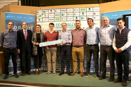 Castelló promou la conducció eficient amb el VI Eco Rallye de la Comunitat Valenciana