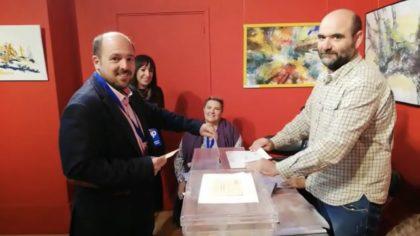 """Lluis Gandia anima als ciutadans de Vinaròs """"a votar per a tenir un govern que afronti els reptes de la nostra comarca"""""""