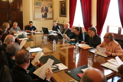 Cessa el mandat de la Junta de Festes de Castelló i no es renovarà