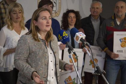 L'Ajuntament d'Onda fomenta el consum de la taronja valenciana entre els veïns