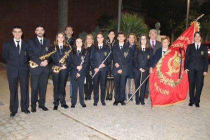 La Unió Musical Santa Cecilia de Benicàssim dona la benvinguda als sis nous músics