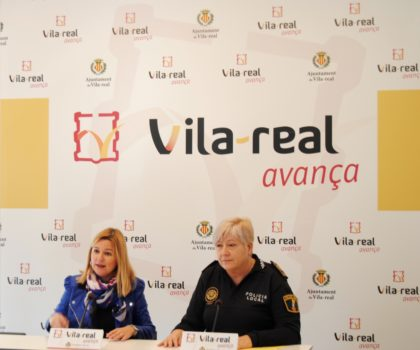 Vila-real impulsa la Setmana de la Mediació Policial per a oferir una formació pràctica i reforçar el lideratge de la Policia Local en este àmbit