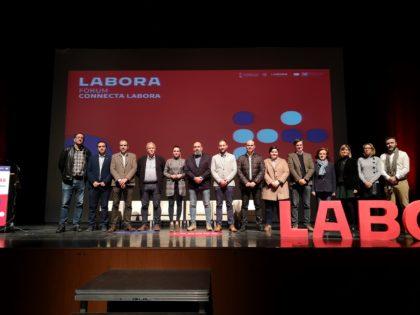 L'Ajuntament de la Vall d'Uixó organitza el Fòrum Connecta Labora