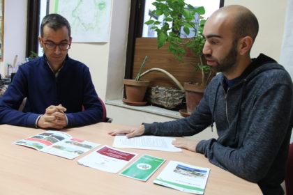 Alzira treballa per a millorar l'autoprotecció enfront d'incendis forestals a les urbanitzacions