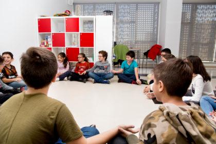 L'Escoleta de Nadal, vacances actives per als xiquets i xiquetes de Mislata