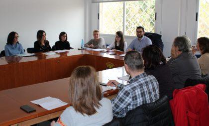 L'Alcora sol·licitarà a la Generalitat una aula d'infantil de 2-3 anys en el CEIP Comte d'Aranda