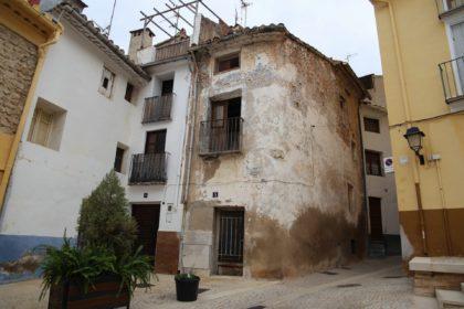 L'Ajuntament d'Onda rehabilitarà cases antigues del centre històric com a habitatges socials