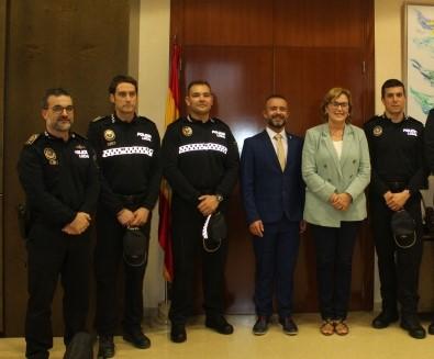 L'Ajuntament i la Guàrdia Civil de Borriana organitzen dues jornades de mesures d'autoprotecció en situacions de risc, dirigides a dones