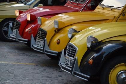 Les millors imatges del Port Circuit a Borriana