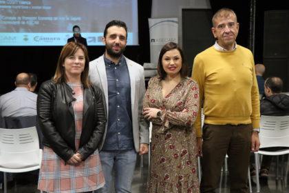 L'Ajuntament de Sagunt participa en la jornada d'ASECAM sobre transformació digital
