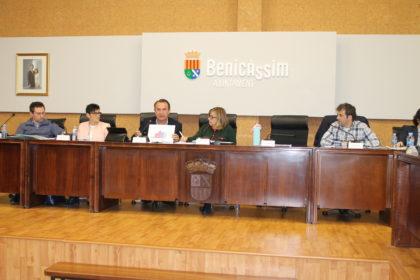 Benicàssim fa un pas més perquè els terrenys del recinte de festivals siguen de titularitat municipal