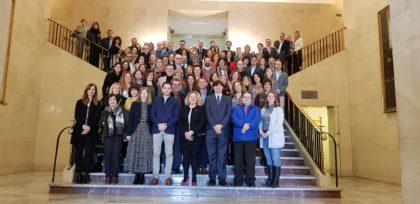 Castelló participa en el XXIII Fòrum de Ciutats per l'Ocupació amb el focus en la cooperació local