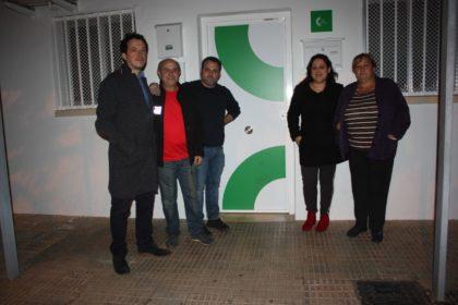 Els centres cívics de Castelló estrenen nova imatge