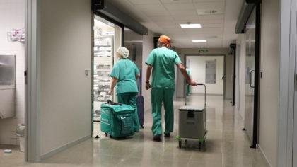 Els hospitals valencians baten el seu rècord històric de donació amb 255 donants a 2019, un 6,7% més