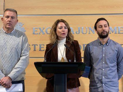 """Carrasco (PP): """"Vivim una situació de bloqueig en la gestió política de l'Ajuntament per culpa de la crisi del govern municipal"""""""