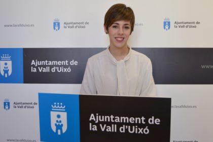 L'Ajuntament de la Vall d'Uixó ajuda els Reis Mags a arribar a 239 xiquets i xiquetes
