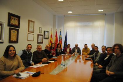 Vila-real crearà una Junta de Coordinació de Festivals per a unir esforços en la consolidació d'aquest producte cultural i turístic