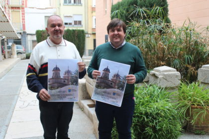 L'Ajuntament de Borriana presenta les I Jornades d'Història i Patrimoni de Sant Blai