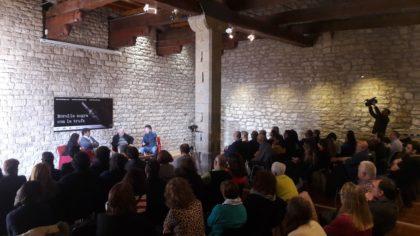 Morella negra com la trufa es presenta avui a Barcelona