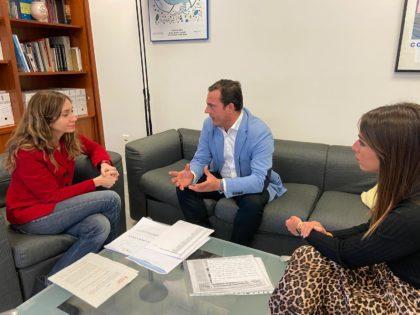 L'Ajuntament de Peníscola insistix en la sol·licitud d'una base d'ambulàncies per al municipi