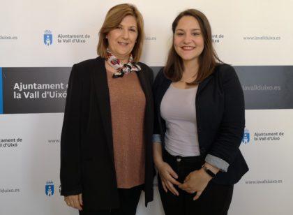 L'Ajuntament de la Vall d'Uixó i Junta Local Fallera presenten la programació de la setmana de falles 2020