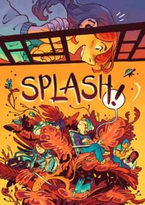 L'organització del Festival del Còmic de la Comunitat Valenciana Splash a Sagunt anuncia els premis 2019 que es lliuraran en la pròxima edició