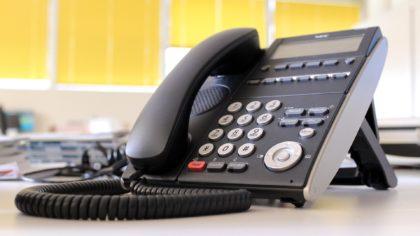 La Conselleria de Salut obri un telèfon especial per a possibles casos de coronavirus